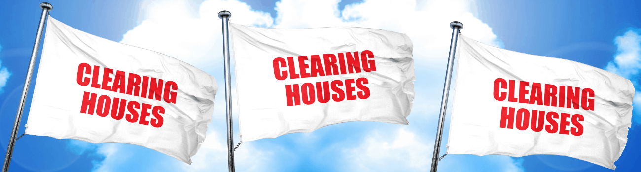 clearing homes