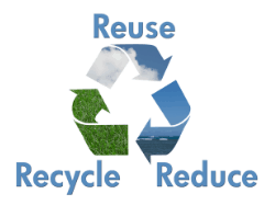 House Clearance reuse - recycle and reduce