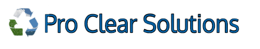 pro clear solutions logo